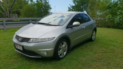 Price Drop!! Save $2k - 2011 Honda Civic in V.G.C Bungalow Cairns City Preview