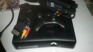 Xbox 360 slim 250 gig