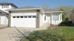 Bright, Beautiful Home Backing On To Golf Course!