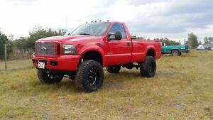 Superduty parts wanted