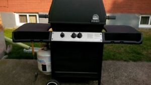 Barbeque Broil Mate model 4454-4