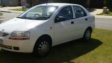 2003 Daewoo Kalos Pearsall Wanneroo Area Preview