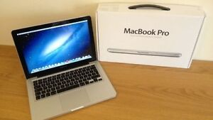 MACBOOK PRO 13 INCH LATE 2012 IN EXCELLENT CONDITION