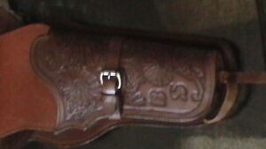 Vintage BS Custom Made Holster