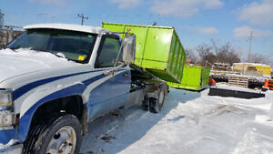 ROLL OFF BINS AVAILABLE - 7 DAY RENTAL Cambridge Kitchener Area image 3