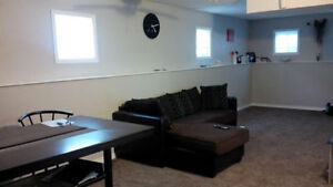 Newly designed One bedroom + den in Coventry Hills