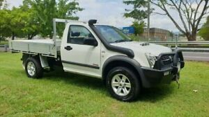 07 Holden Rodeo 4x4 - Turbo Diesel - Many Extras