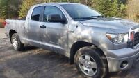 2008 Toyota Tundra SR5 TRD - TRADE FOR TRACTOR