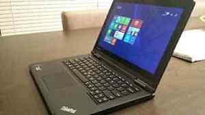Lenovo ThinkPad Yoga Ultrabook laptop