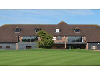 Bar and Waiting Staff at Drayton Golf Club Needed