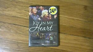 Gaither Gospel Series Joy In MY Heart DVD [new]