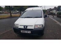 Peugeot Expert very clean van