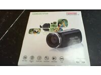 TOSHIBA CAMCORDER ***6 MONTH GUARANTEE***