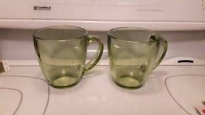 Wanted:  Looking for Mugs/Drinking Glasses