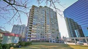 AT FINCH/ YONGE 2 BED + DEN CONDO! CALL TODAY!