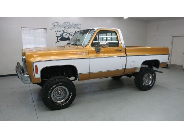 used 1980 chevy pickup for sale 4x4 autos post. Black Bedroom Furniture Sets. Home Design Ideas