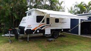 Jayco Starcraft Outback 16 ft 2014 Donnybrook Caboolture Area Preview