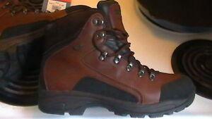 WindRiver HD3 Hiking Boots Kitchener / Waterloo Kitchener Area image 3