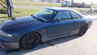 1993 Nissan Skyline trade or sell for 4x4 diesel or jdm