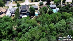 Drone Services - Real Estate Aerial Photography & Virtual Tour
