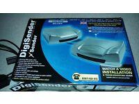Digisender A/V Transmitter system