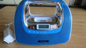 iPod iPhone Docking Station