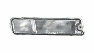 Mitsubishi L200 Front Indicator Light Lamp Drivers O/S Right Clear 1996-4/2006
