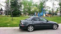 **Need sold ASAP** 2002 Lexus IS300 Sport Design Sedan + EXTRAS!