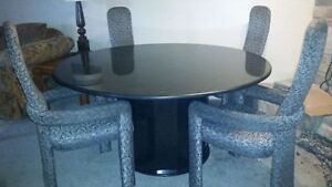 Granite table for sale