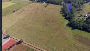 Red soil on 54 acres with house Sharon Bundaberg Surrounds Preview
