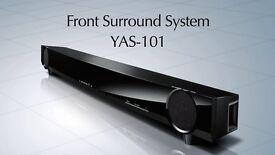 Yamaha Soundbar YAS101