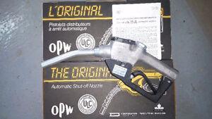 Pistolet essence OPW Gas pump nozzle