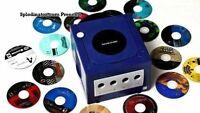 Buying a Nintendo GameCube Bundle, or just Games & Controllers