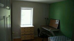 Bedroom for rent 1 km from CBU/Marconi