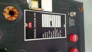 Breaker 1200 FPE 600 Volts 3/0 Phase