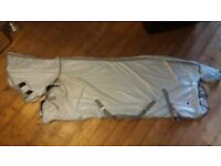 Horse Fly Rug size 6ft