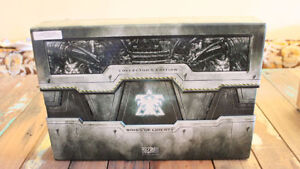 Starcraft wings of liberty, édition collector