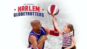 The Harlem Globetrotters Enmax Centre, TUE Sep 26 7:00PM