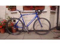 Claud butler racer bike
