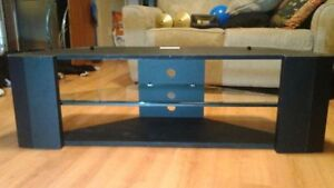 TV stand 50$ OBO