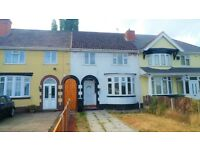 3 bedroom house in A Well Presented house on Birmingham New Road, Dudley, DY1 4SJ