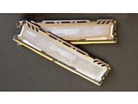 DDR 4 Memory Stick Balistic 2400MHz