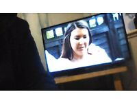 Phillips 32ins LED Television HD ready with freeview.