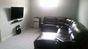 Room for rent in Leduc with walkin closet