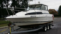 Doral,bayliner, baja,tahoe,searay,open deck,ciera,donzi
