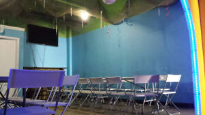 Party Hall Rental Studio Birthday Kids Party Starting $99.00