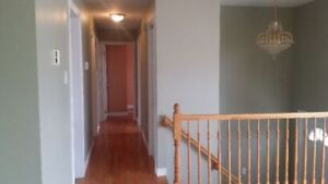 3BR Main Floor Apartment in Grandy Crescent, Mount Pearl