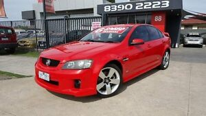 2007 Holden Commodore VE MY08 SS-V 6 Speed Manual Sedan Cairnlea Brimbank Area Preview