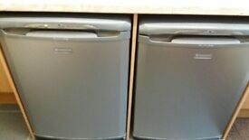 Hotpoint Fridge and Freezer Set