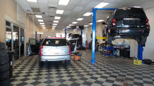 Service, Repair & Maintenance Shop - LOWEST RATES IN TOWN